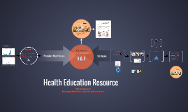 Health Education Resource