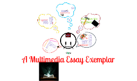 Sample Multimedia Essay