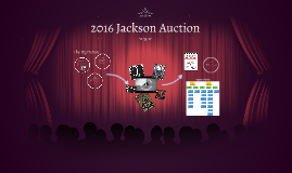 Copy of 2016 Jackson Auction