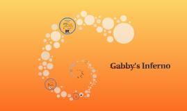 Gabby's Inferno