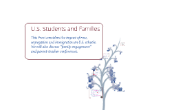 U.S. Students and Families