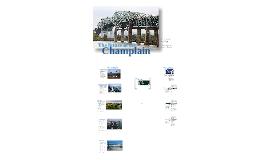 The future Champlain Bridge