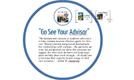 Copy of Go See Your Advisor