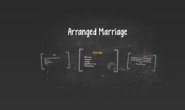 ฤพพฟืArranged Marriage