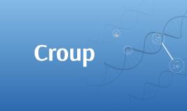 Croup
