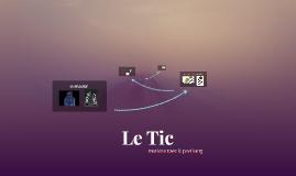 Le Tic