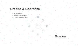 Copy of Credito & Cobranza