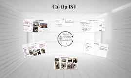 Co-Op ISU
