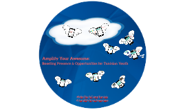 Amplify Your Awesome: Boosting Presence & Opportunity for Tunisian Youth