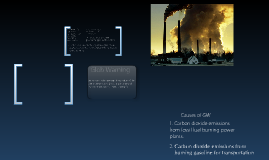 Copy of Global Warning