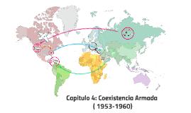 Copy of Capitulo 4: Coexistencia Armada (1953-1960)