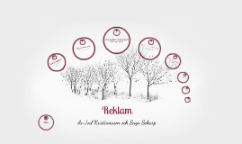 Copy of Reklam