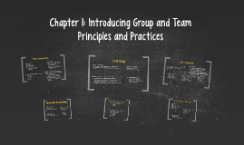 Chapter 1: Introducing Group and Team