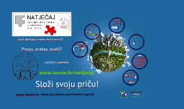 IAESTE prezentacija 3 - Natječaj 2013/2014 (original)