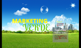 Copy of Marketing Verde