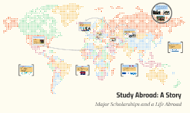 Study Abroad: A Story