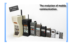 Communication through the ages