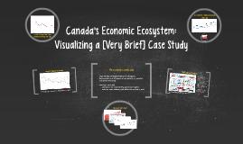 Canada's Economic Ecosystem:
