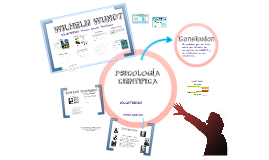 Copy of PRIMERAS APROXIMACIONES A LA PSICOLOGÍA