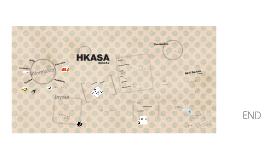 1st Proposal for HKASA