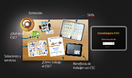 Copy of Guadalajara CSC