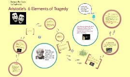 simplified Oedipus Rex - Aristotle's Tragedy