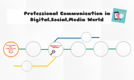 Professional Communication in