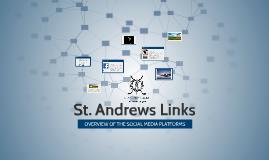 St. Andrews Links