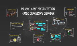 MEDSOC CASE PRESENTATION