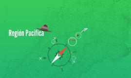 Región Pacífica