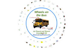 The Wheels on the Bus (Green$tuff Economics 101)