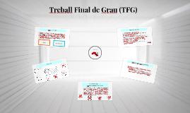 Treball Final de Grau (TFG) 2016-2017