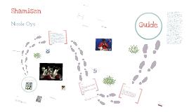 Culture Project: Shamisen