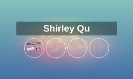Shirley Qu