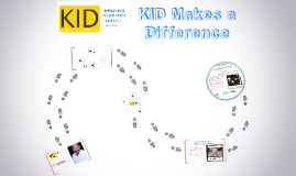 KID Makes a Difference