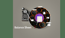 Copy of Balance Sheet