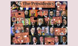 A Level Politics - US Presidency
