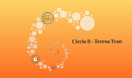 Circle 8 - Teresa Tran