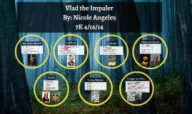 Copy of Vlad the Impaler