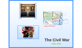 Civil War Prezi Master