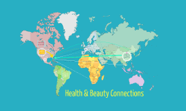 Health and Beauty Connections