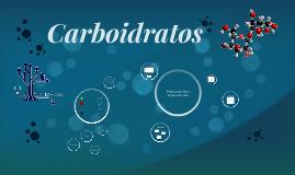 Bioquímica: Carboidratos