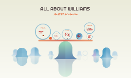 ALL ABOUT WILLIAMS