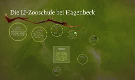 LI-Zooschule bei Hagenbeck