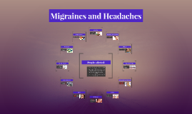 Copy of Migraines and Headaches