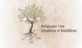 Religioner i öst;