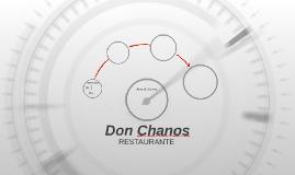 Don Chanos