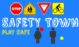 2016 Safety Town Graduation