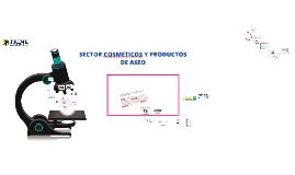COSMETICOS Y PRODUCTOS DE ASEO