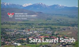 Sara Laurel Smith